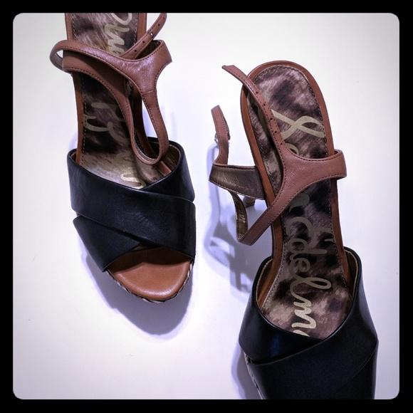 Sam Edelman Shoes - Sam Edelman platform heels